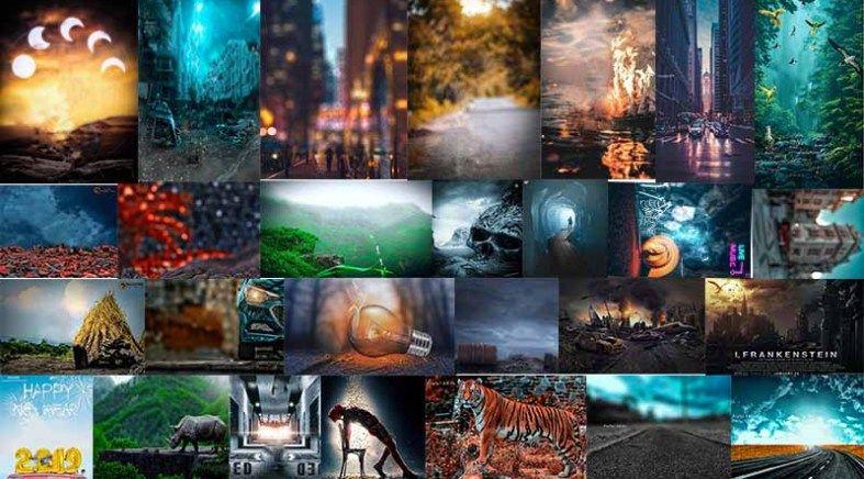 1500} Picsart Background Zip File.