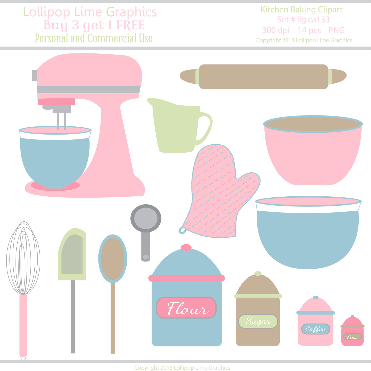 Vintage Kitchen Tools Clipart Awesome Ideas 1504 Kitchen.