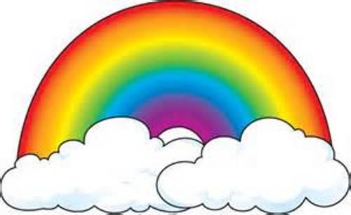 Rainbow clip art 22 150x150.