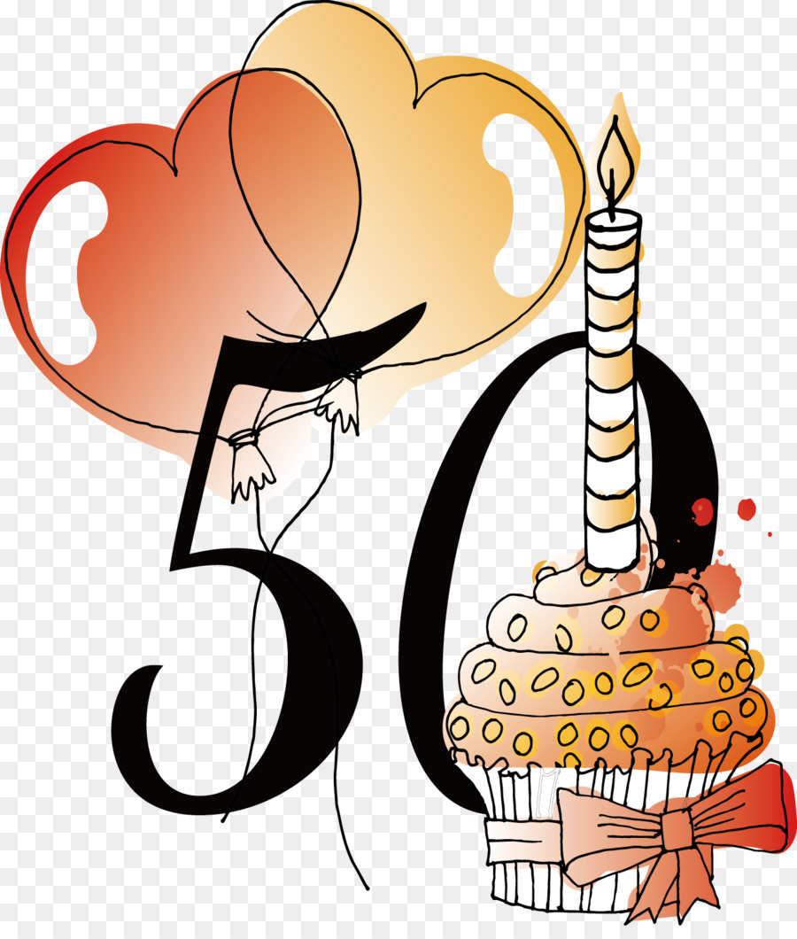 Birthday Vecteur Clip art.
