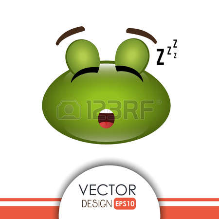 1,559 Beautiful Amphibian Stock Vector Illustration And Royalty.