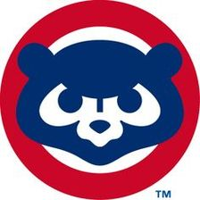 Chicago Bears And Cubs On Pinterest 15 Pins Clipart.