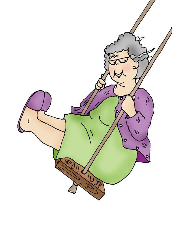Swingin+Granny.