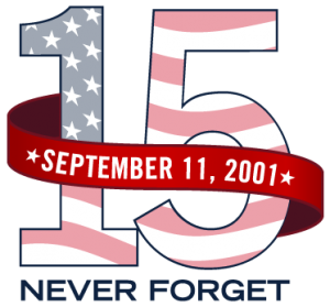 15 Year Anniversary of 9/11 Events ⋆ Hudson Valley News Network.