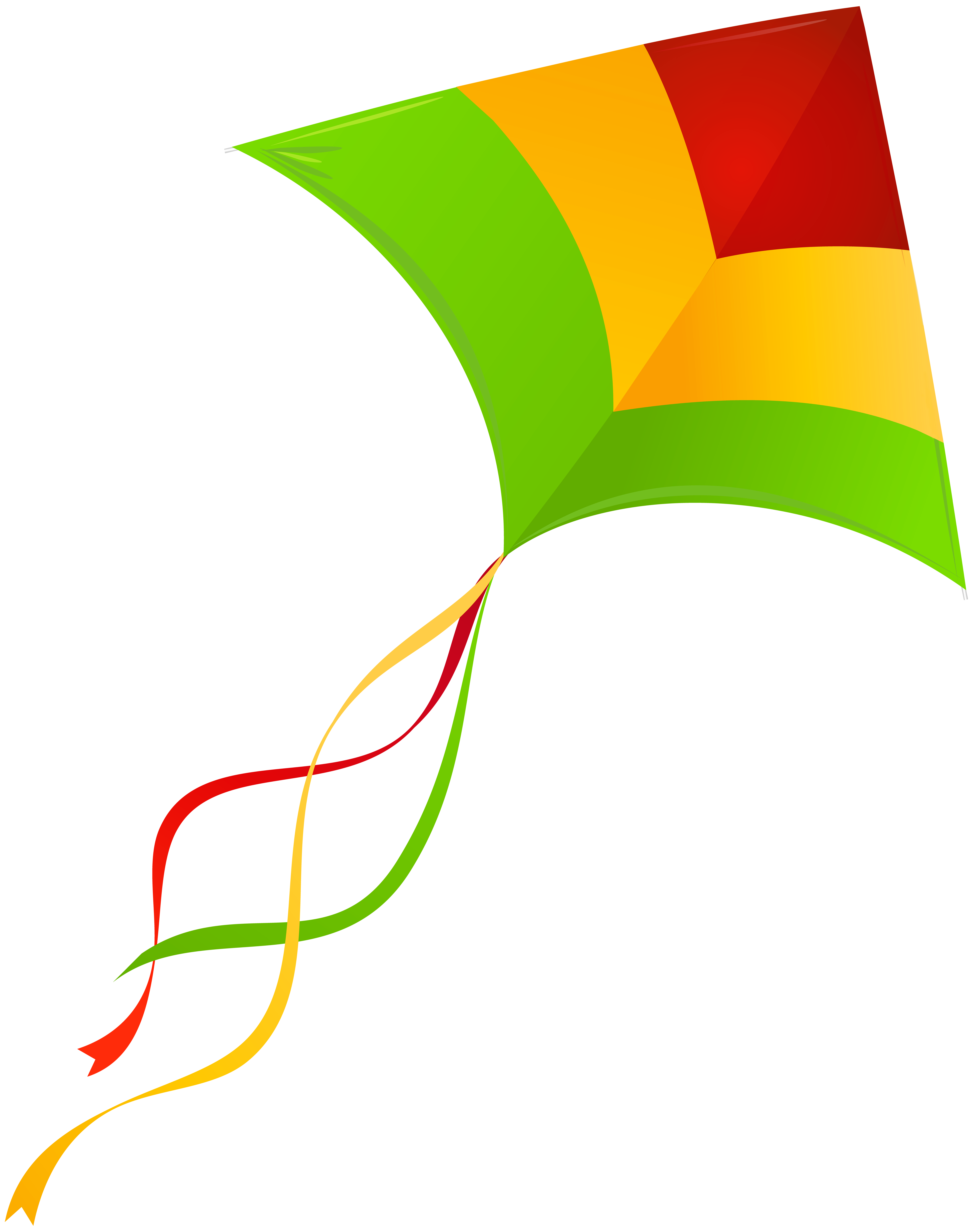 Kite Clipart Transparent Background.