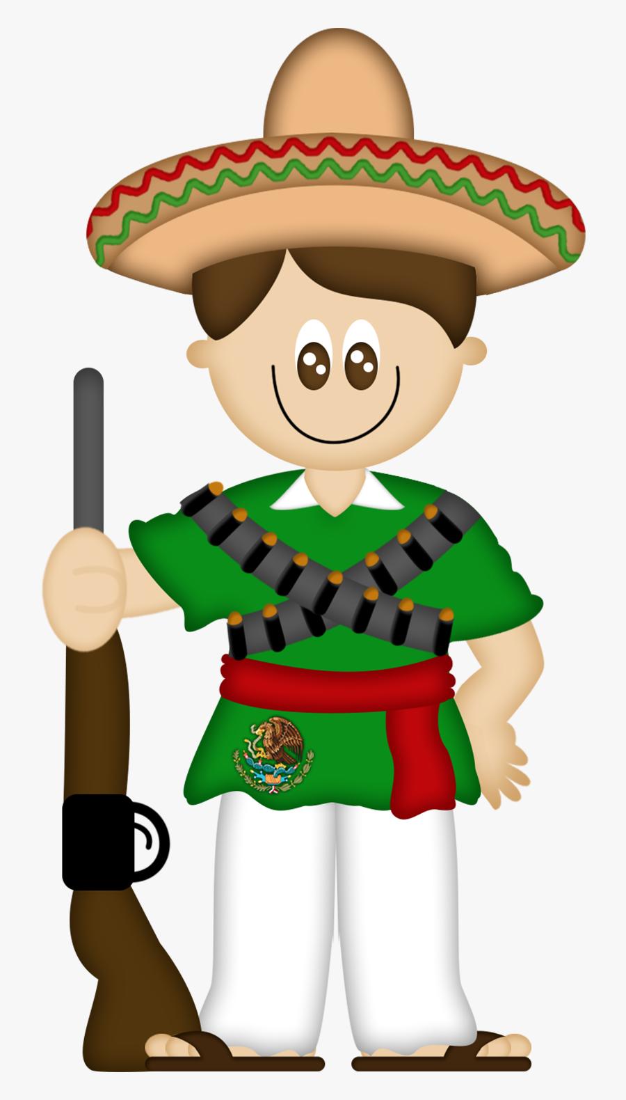 Maracas Clipart Mexicana.
