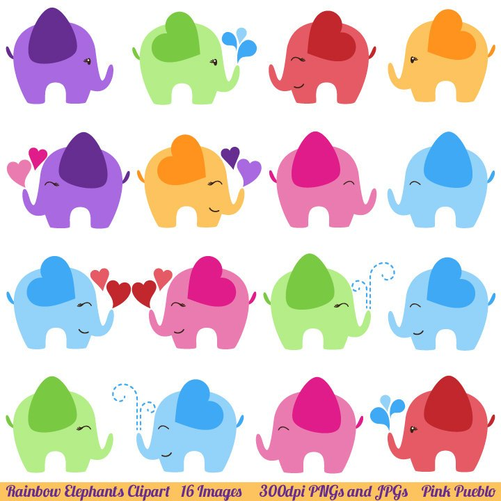 16 objects clipart 2 » Clipart Portal.