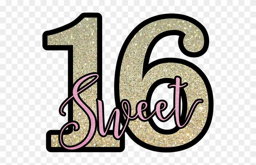 Sweet, Sixteen, Sweet.