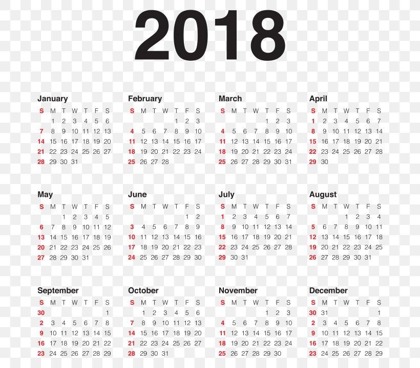 Calendar Clip Art 0 Image, PNG, 708x720px, 2018, 2019.