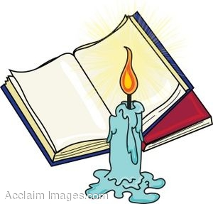 Candlelight Clipart.