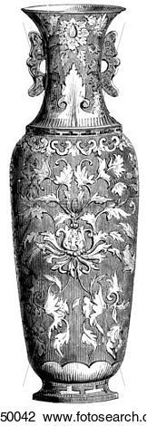 Clip Art of Artifacts.