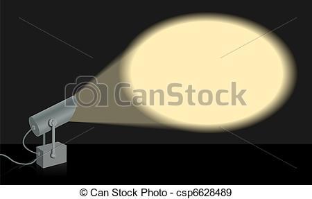 Searchlight Clip Art Vector Graphics. 1,657 Searchlight EPS.
