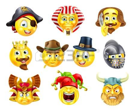 1,657 Smileys Stock Illustrations, Cliparts And Royalty Free.