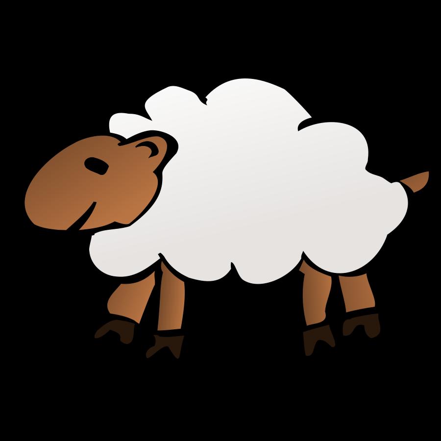 Baa baa black sheep clipart free clipart images.