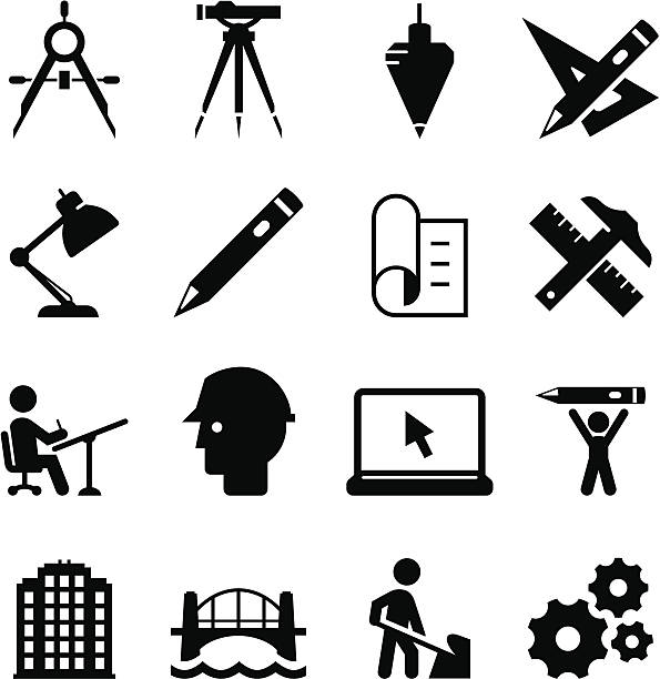 Engineer Clipart Clip Art, Vector Images & Illustrations.