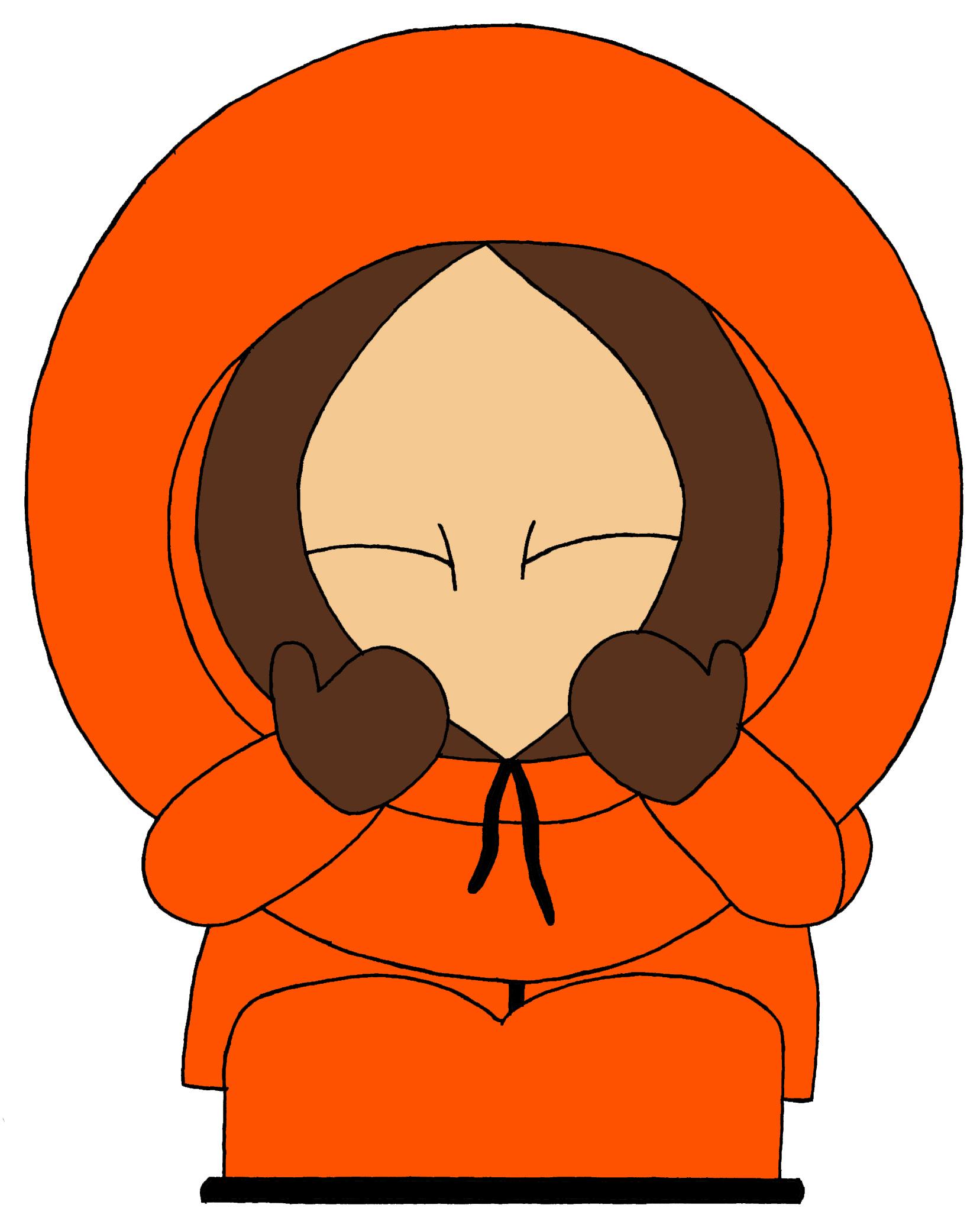 South Park Clip Art.