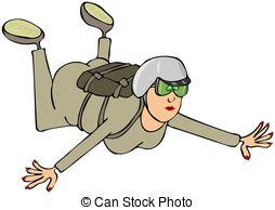Skydiver Illustrations and Stock Art. 1,657 Skydiver illustration.