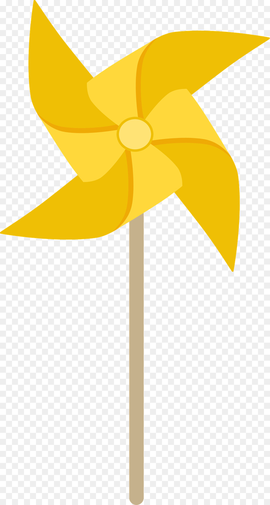 Pinwheel Windmill Clip art.