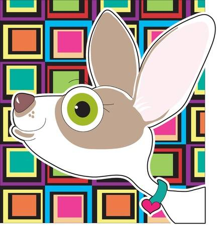 1,685 Chihuahua Cliparts, Stock Vector And Royalty Free Chihuahua.