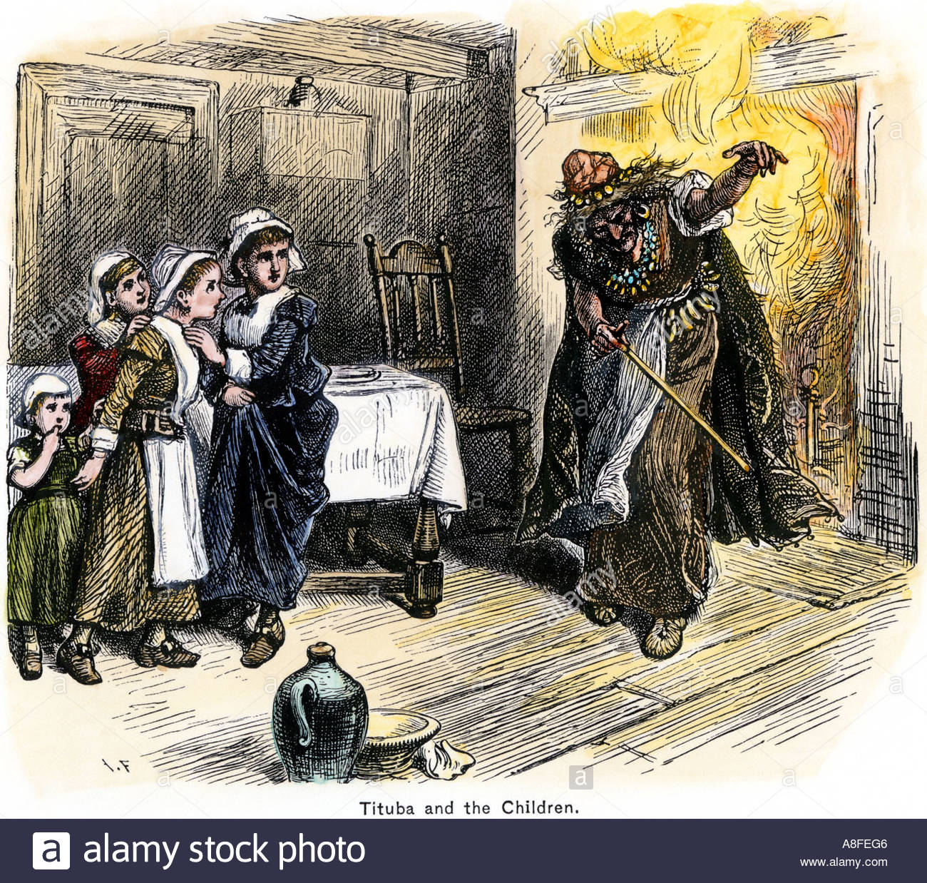 Salem Witches Stock Photos & Salem Witches Stock Images.