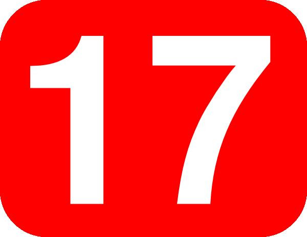 17 Clipart.