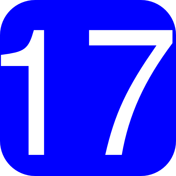 17 clipart