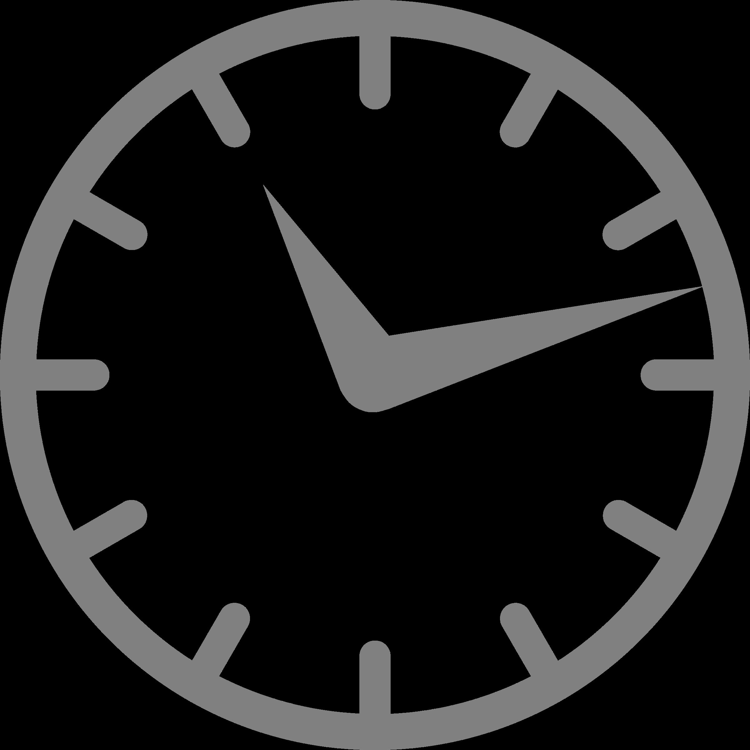 Clipart Clock.