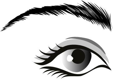 Eyes Clipart #170.