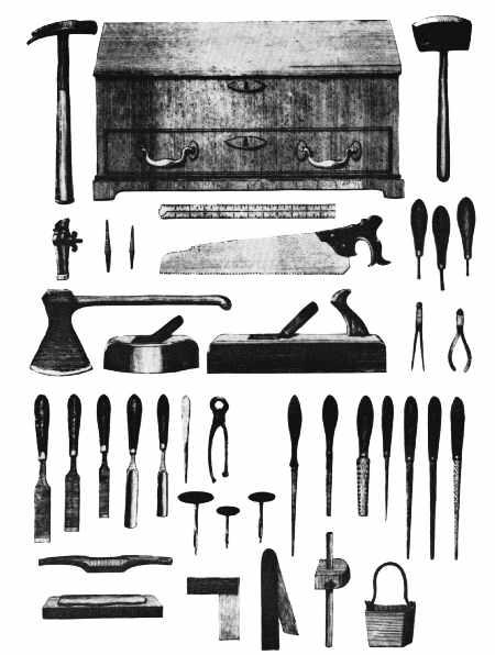 1700 Century Woodwork Clipart Clipground