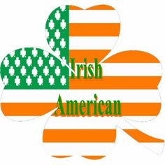 1700 irish american clipart #1
