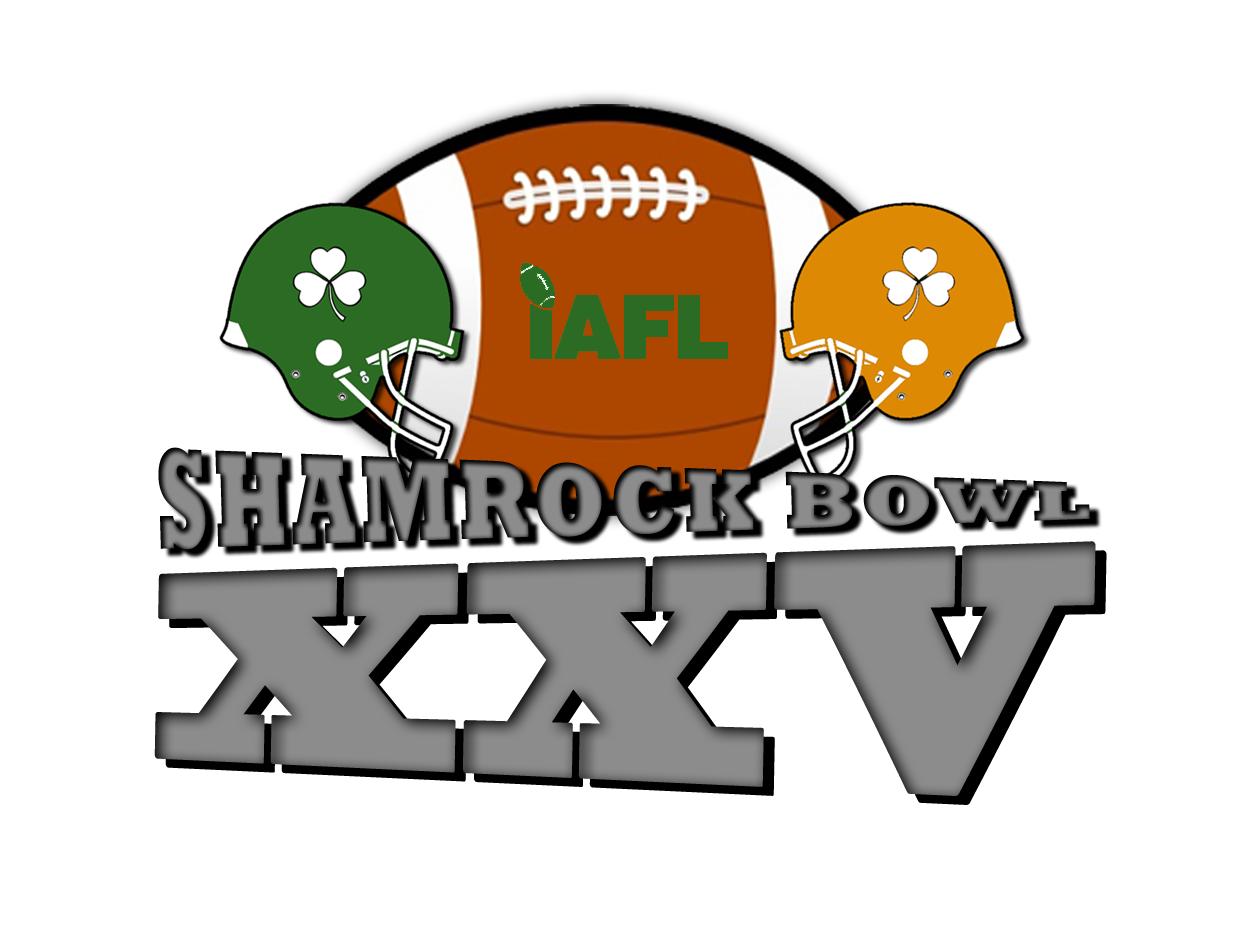Shamrock Bowl XXV.