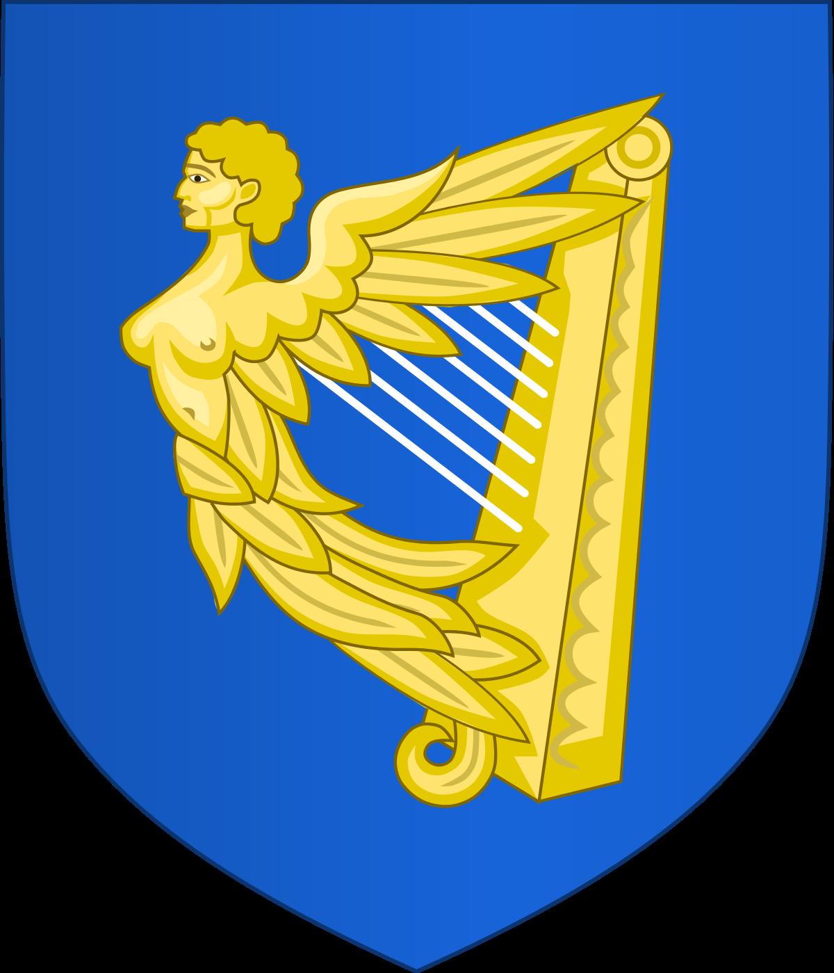 Parliament of Ireland.