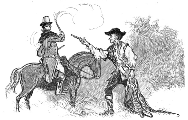 1800 s highwaymen free clipart clipart images gallery for.