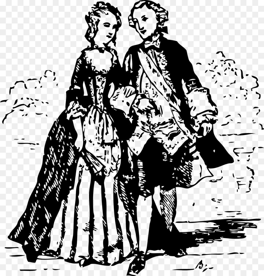 18th century 17th century Clip art.