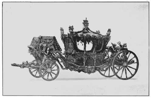 The Project Gutenberg eBook of Carriages and Coaches, by.