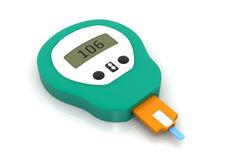 Diabetic Meters Clip Art.