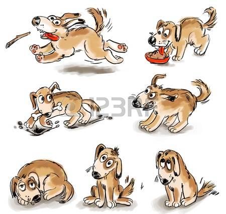 1,761 Run Dog Stock Vector Illustration And Royalty Free Run Dog.