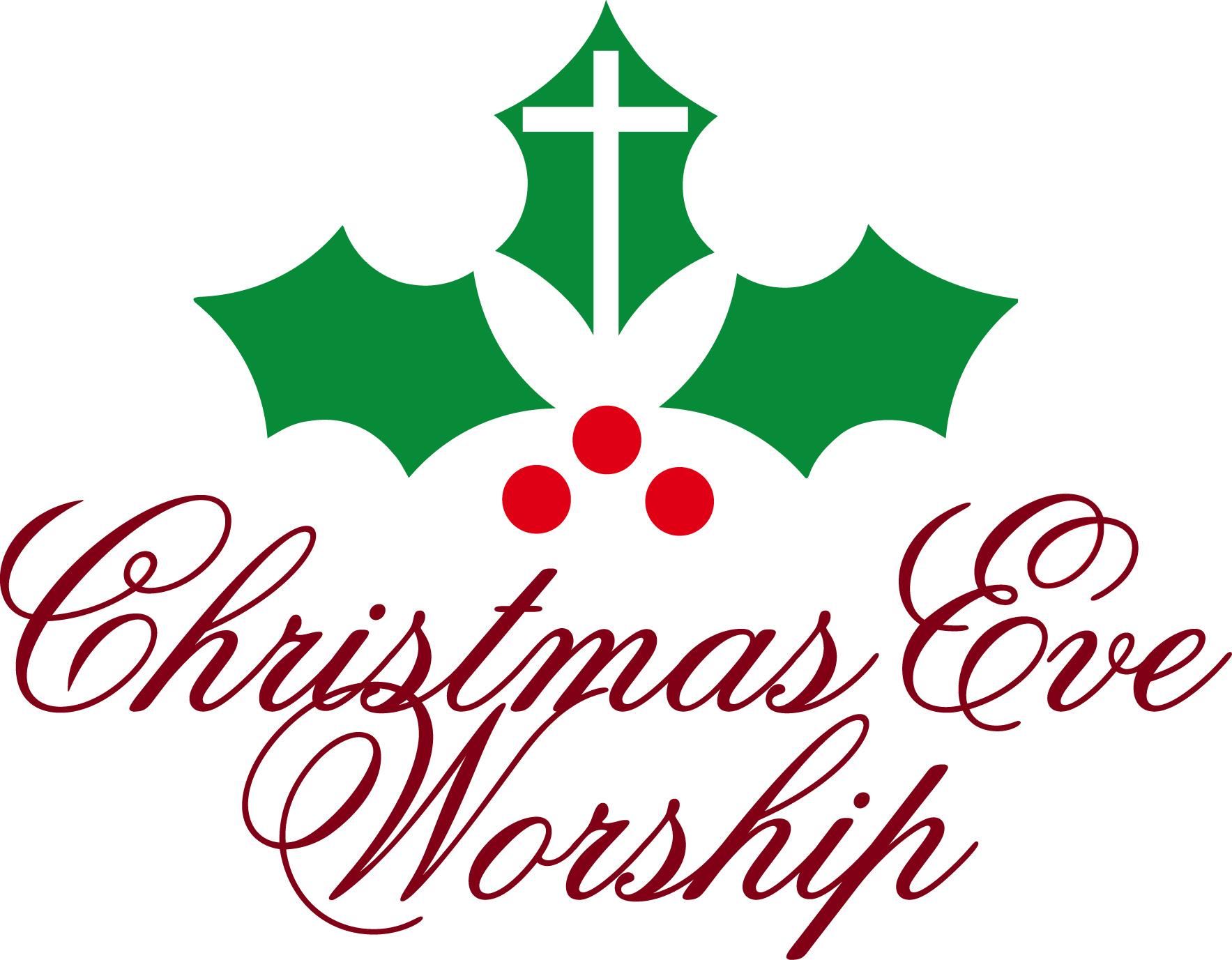 Worship Service Clip Art.