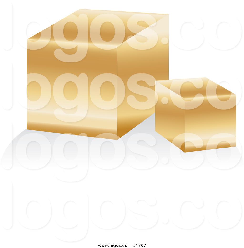 Royalty Free Gold Bars Logo by Alexia Lougiaki.