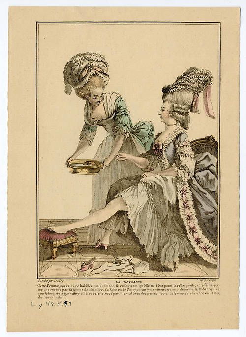 1000+ images about early fashion plates on Pinterest.