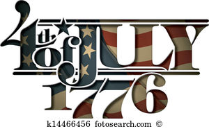 Year 1776 Clip Art EPS Images. 3 year 1776 clipart vector.