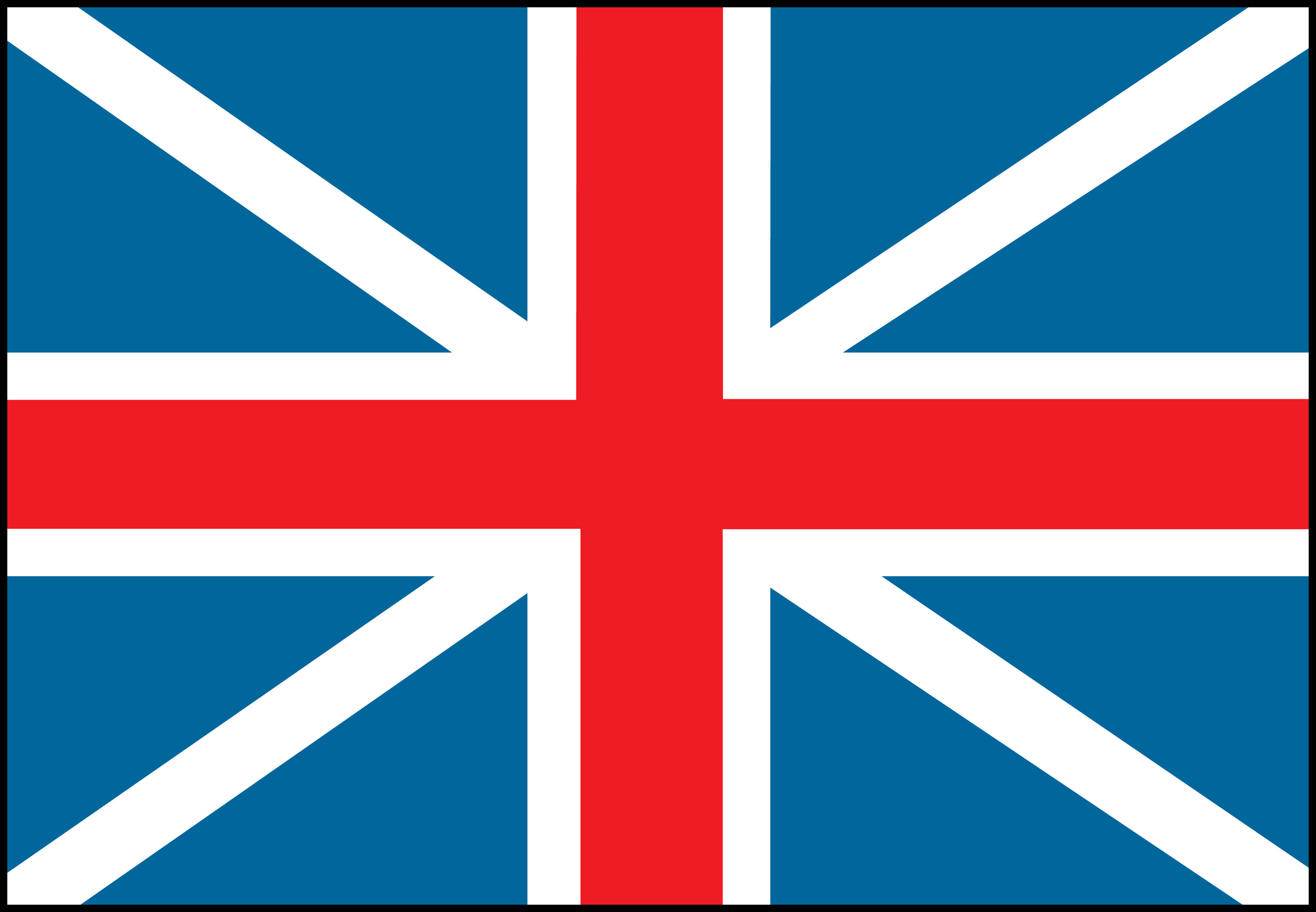 Great Britain 1763 1784 Florida State Flags Symbols Clipart.