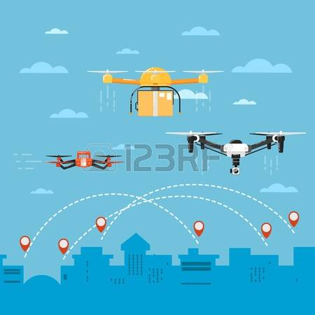 1,784 Aerial Device Stock Vector Illustration And Royalty Free.