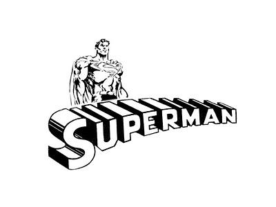 Best Superman Clipart #1790.