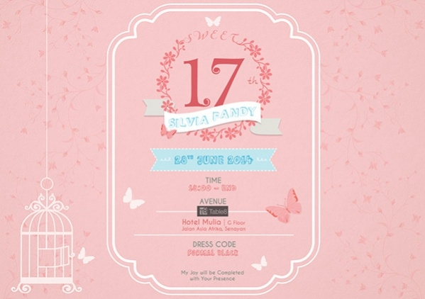 25+ Free Printable Birthday Invitations.
