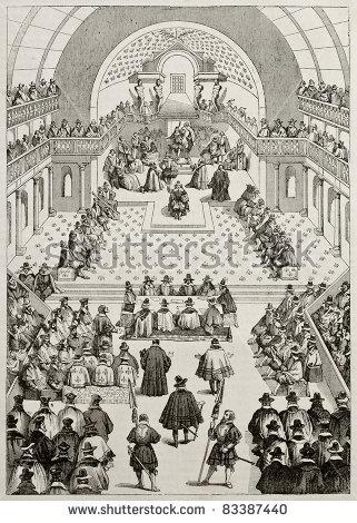 17th Century Art Stock Photos, Royalty.