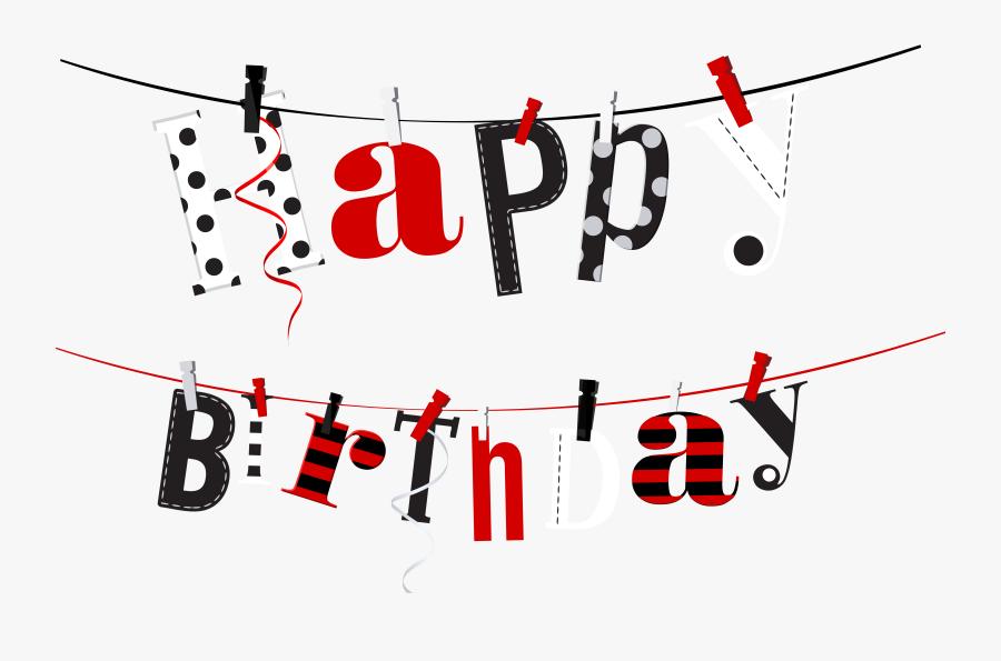Birthday Cliparts Transparent 17th.