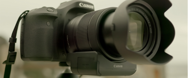 Canon EF.