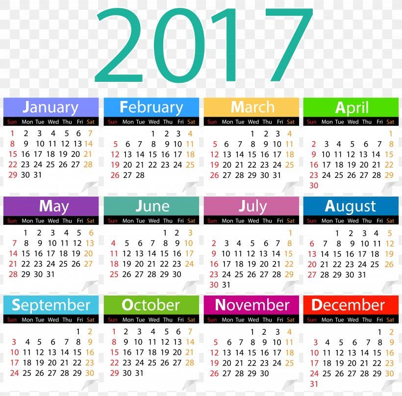 Calendar Clip Art, PNG, 8000x7884px, Calendar, Art, Calendar.