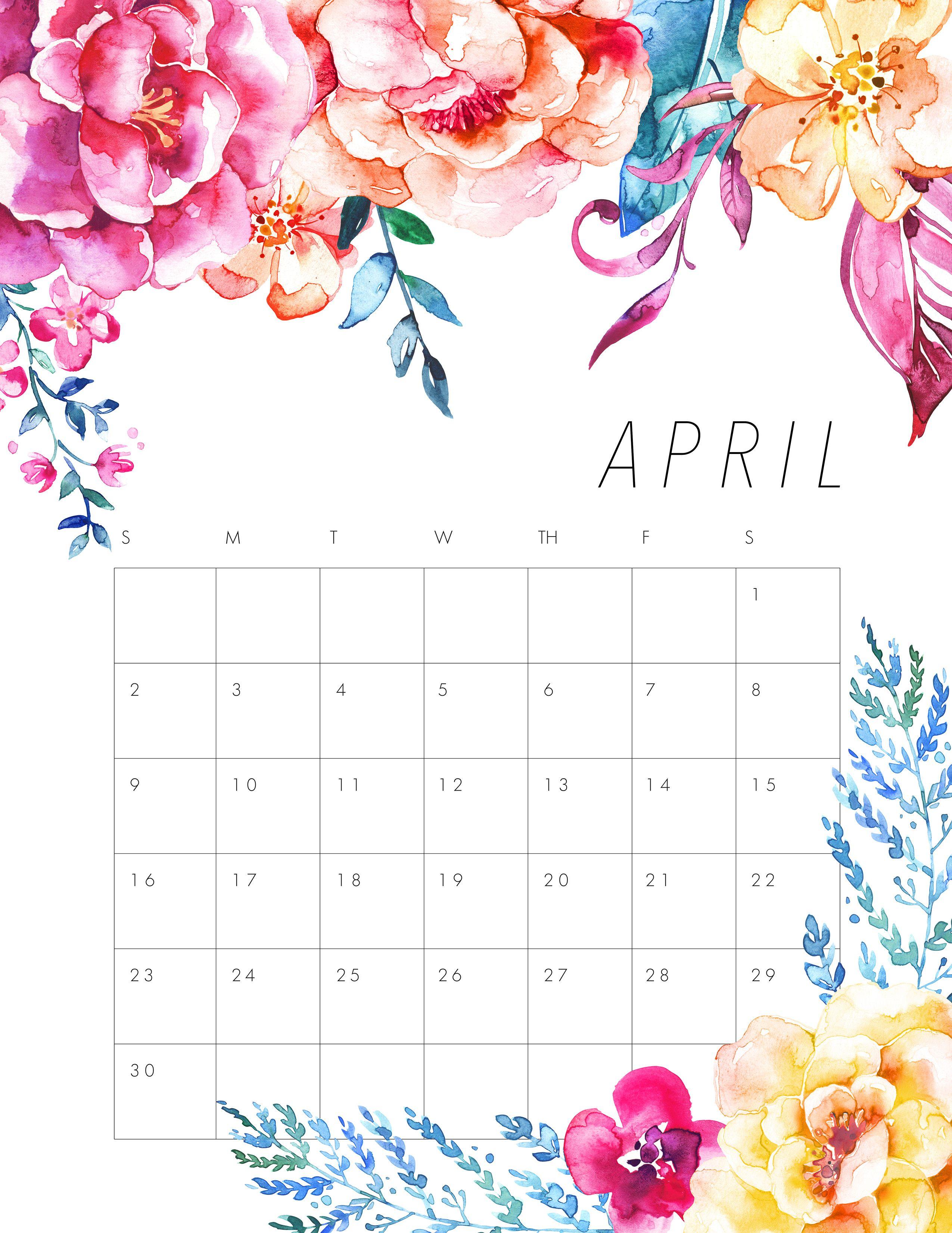 april clip free april 2017 calendar clipart collection 1.